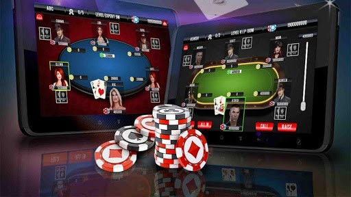 Does suit matter in texas holdem